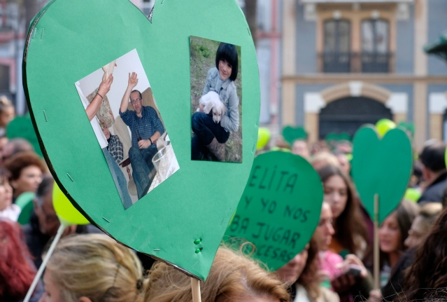 corazones-verdes-concentracion-doble-crimen-almonte